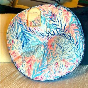 Lilly Pulitzer Indoor/Outdoor Pillow